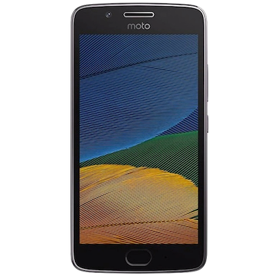 Moto G5 Plus Screen (Glass & LCD) Repair Service Centre London