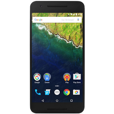 Huawei Google Nexus 6P Software Repair