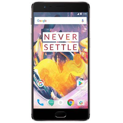 Oneplus 3T Home Button Repair