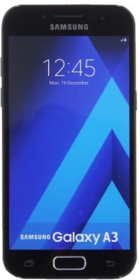 Samsung Galaxy A320 (2017) broken screen repair