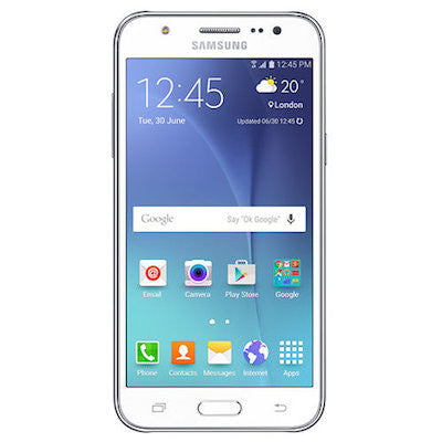 Samsung Galaxy J500 (2015) Broken Glass and LCD Screen Repair