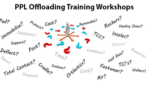 Offloading Training Workshops