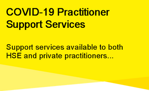 COVID-19 Medical Practitioner Support