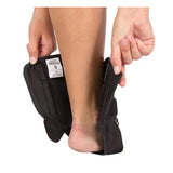 DARCO Web Ankle Brace Back