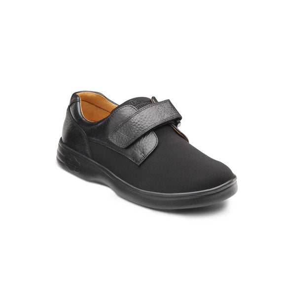 Dr. Comfort Annie | Ladies | Black