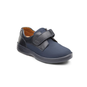 Dr. Comfort Annie | Ladies | Navy
