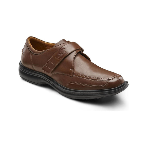Dr. Comfort Frank | Men's | Bark