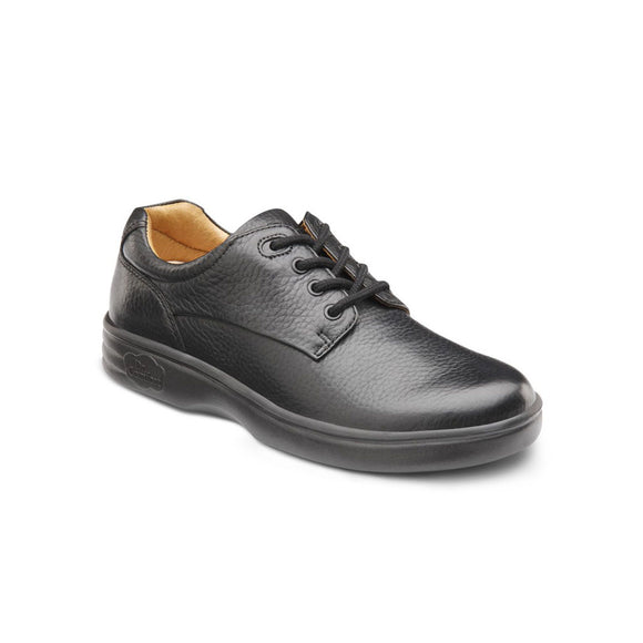 Dr. Comfort Laura | Ladies | Black