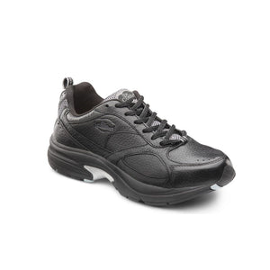 Dr. Comfort Spirit+ | Ladies | Black