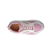 Dr. Comfort Victory+ | Ladies | White/Pink