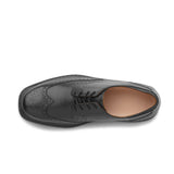 Dr. Comfort Wing | Men's | Black