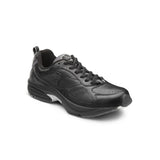 Dr. Comfort Winner+ | Men's | Black