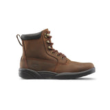 Dr Comfort Boss Boot Chestnut Outside