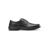 Dr Comfort Classic Black Outside
