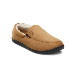 Dr Comfort Cuddle Slipper Camel