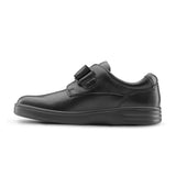 Dr Comfort Maggy-X Black Inside