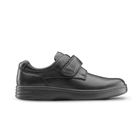 Dr Comfort Maggy-X Black Outside