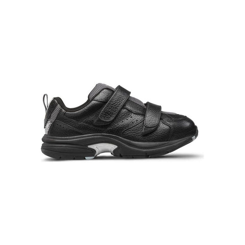 Dr Comfort Spirit-X Black Outside