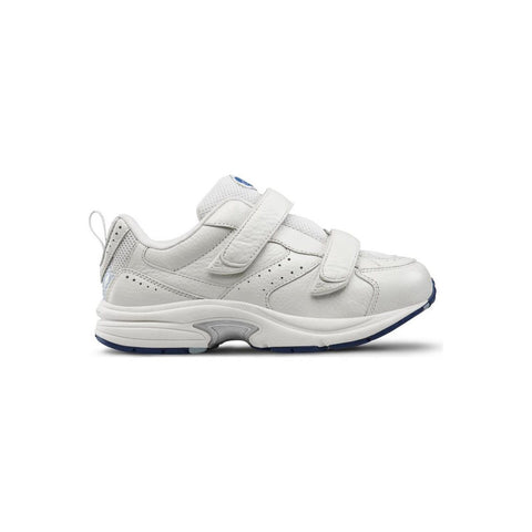 Dr Comfort Spirit-X White Outside