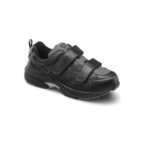 Dr Comfort Winner-X Black