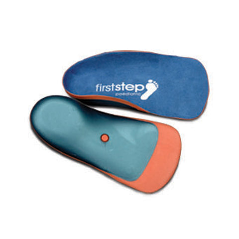 Firststep | Paediatric