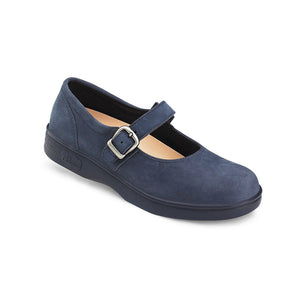 Dr. Comfort Merry-Jane | Ladies | Blue