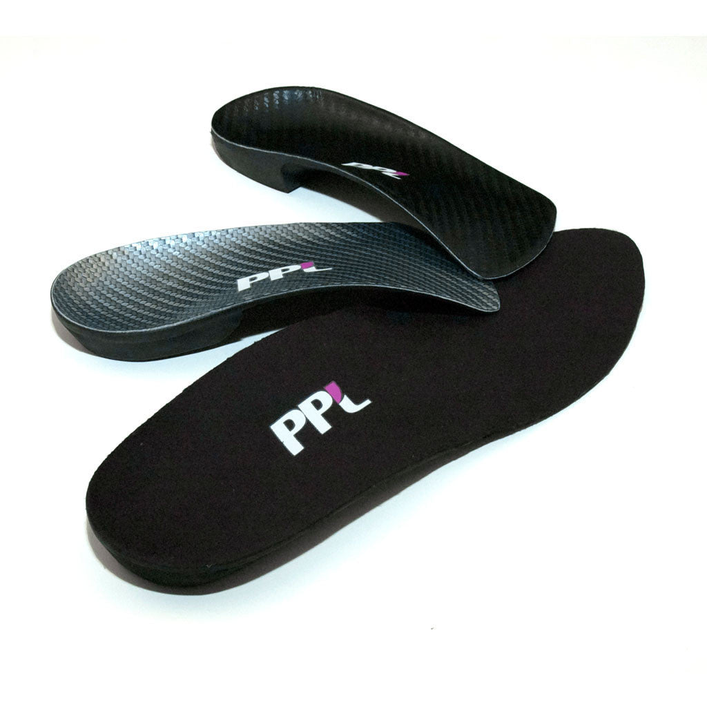 Motion Polypropylene CAD CAM Orthotic