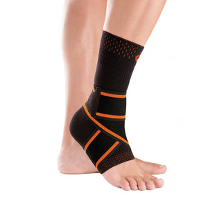 Orliman Elastic Sock Ankle Support