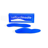 Salfordinsole Blue with Packaging