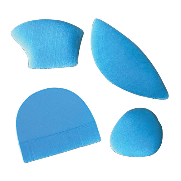 Self Adhesive Components