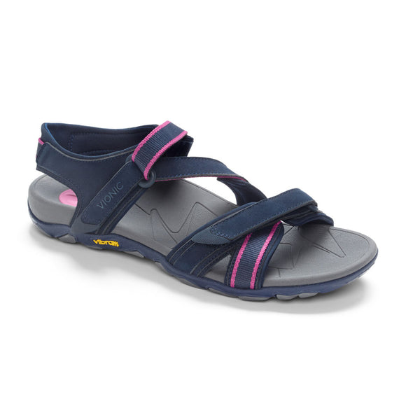 Vionic Muir Ladies Navy