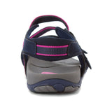 Vionic Muir Ladies Navy Back