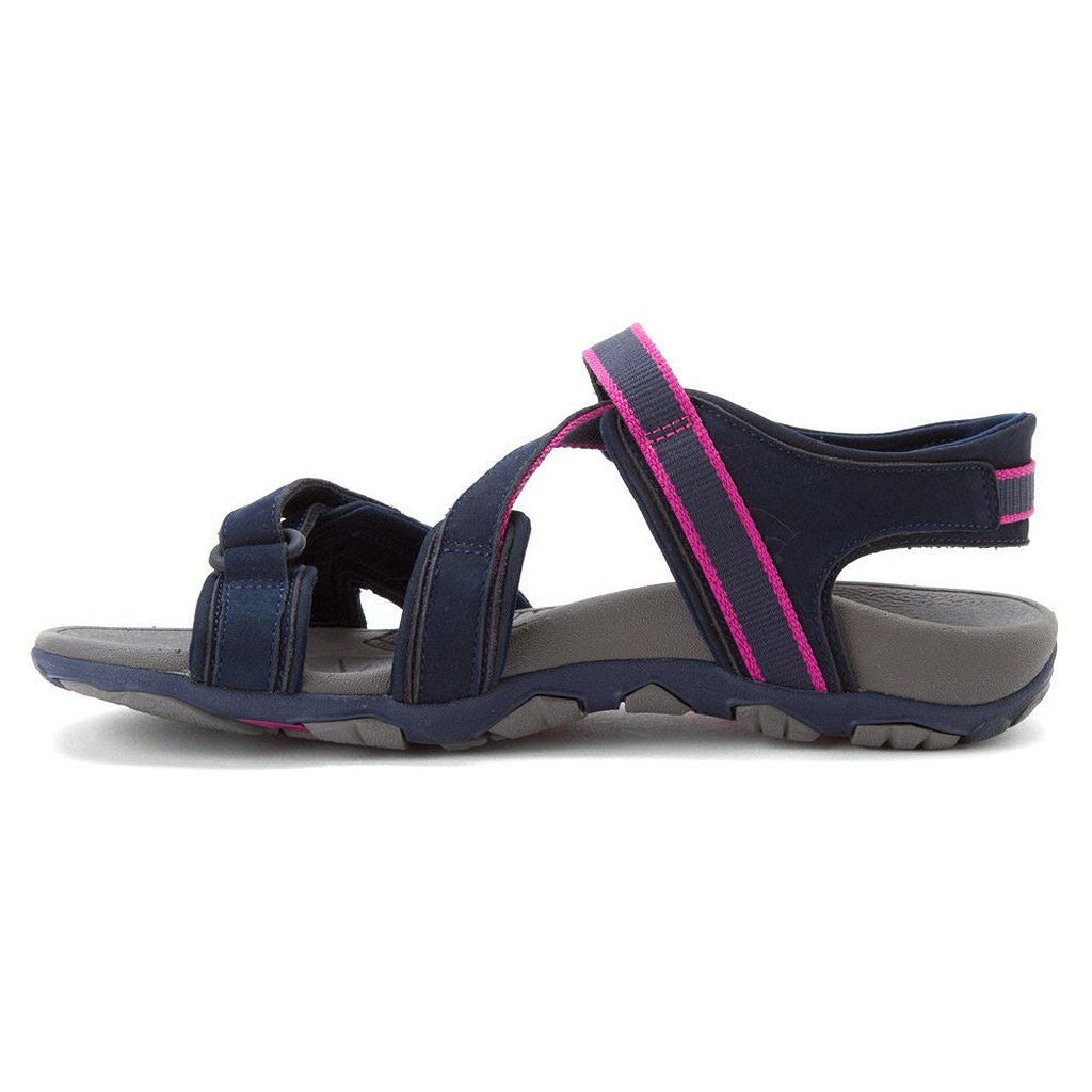 Vionic Muir Ladies Navy Inside
