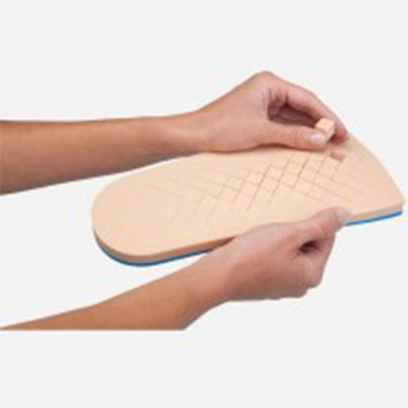 Aircast IMPAX Grid Insole