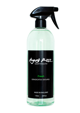 FRESH - ODOUR CONTROL ENZYME CLEANER SYSTEM