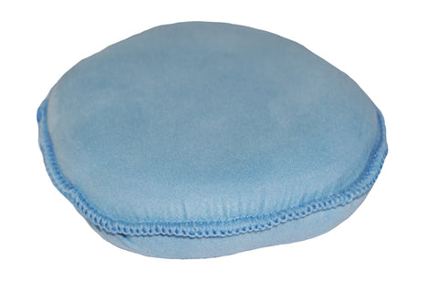 WAX APPLICATOR PAD - SUPER SOFT APPLICATOR