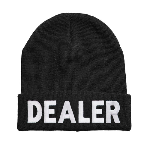 Dealer beanie Hat - Inct Apparel - 1