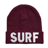 Surf beanie Hat - Inct Apparel - 1