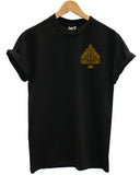 Candy Ace Logo T Shirt - Inct Apparel - 1