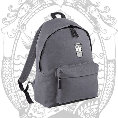 Coolbeardbro Backpack - Cool Beard Bro - Inct Apparel