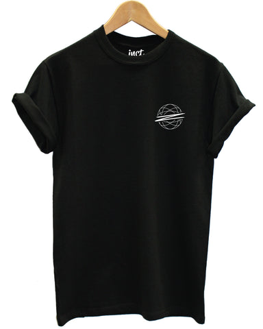 Inct Elite Society T Shirt F+B - Inct Apparel