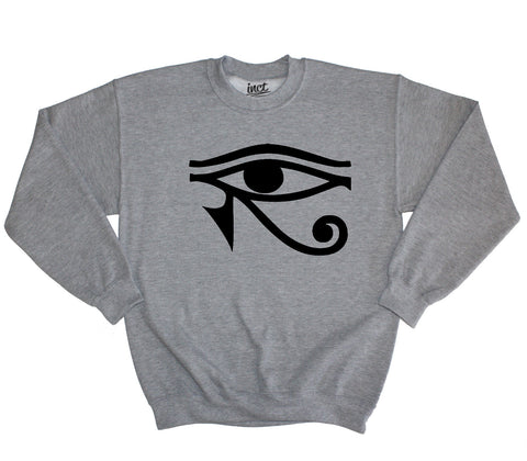 Egyptian Eye Sweater - Inct Apparel