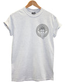 Elephant Head Logo T Shirt - Inct Apparel - 2
