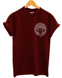 Elephant Head Logo T Shirt - Inct Apparel - 3