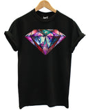 Galaxy Diamond T Shirt - Inct Apparel - 2