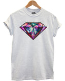 Galaxy Diamond T Shirt - Inct Apparel - 3