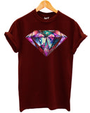 Galaxy Diamond T Shirt - Inct Apparel - 4