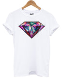 Galaxy Diamond T Shirt - Inct Apparel - 1