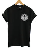 Lion Logo T Shirt - Inct Apparel - 2