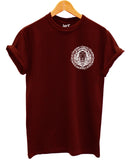 Lion Logo T Shirt - Inct Apparel - 1